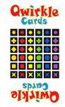 Board Game: Qwirkle Cards