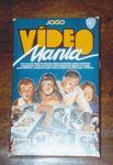 Board Game: Vídeo Mania