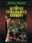 RPG Item: Alliance Intelligence Reports