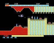 Video Game: Super Cobra