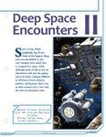 Issue: EONS #104 - Deep Space Encounters II