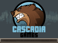 Video Game Publisher: Cascadia Games