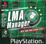 Video Game: LMA Manager