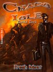 Board Game: Chaos Isle: Fresh Meat Expansion Set 1