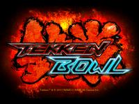 Video Game: Tekken Bowling