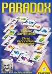 Board Game: Paradox
