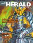 Issue: The Imperial Herald (Volume 2, Issue 15 - 2005)