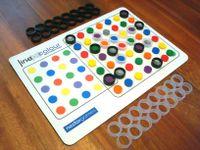 Board Game: Line or Colour