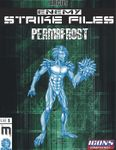 RPG Item: Enemy Strike Files 01: Permafrost (ICONS)