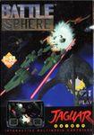 Video Game: BattleSphere