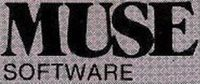 Video Game Publisher: Muse Software