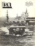 Board Game: U.S.N.: The Game of War in the Pacific, 1941-43