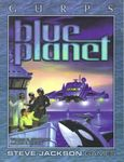 RPG Item: GURPS Blue Planet