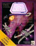 Video Game Compilation: Star Wars: X-Wing Collector's CD-ROM