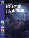 RPG Item: Ecology of the Sahuagin