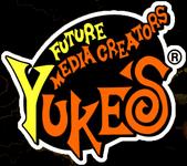 Video Game Publisher: Yuke's Co. Ltd