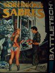 Board Game: BattleTech: Sorenson's Sabres