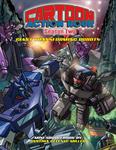 RPG Item: Giant Transforming Robots