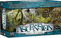 Board Game: Ascension: Rise of Vigil