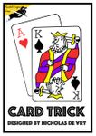 RPG Item: Card Trick