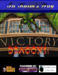 RPG Item: In Harm's Way: Dragons!