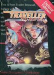 RPG Item: Traveller: The New Era Deluxe Edition