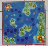 Board Game: El Dorado
