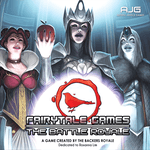 Board Game: Fairytale Games: The Battle Royale