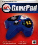 Video Game Hardware: EA Sports GamePad