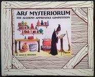 Board Game: Ars Mysteriorum