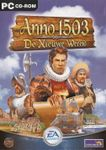 Video Game: Anno 1503: The New World