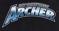 Setting: Shadowforce Archer