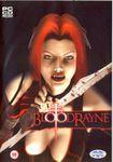 Video Game: BloodRayne