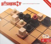 Board Game: Push Fight