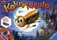 Board Game: Kakerlacula