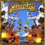 Board Game: Sabordage