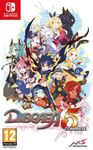 Video Game Compilation: Disgaea 5: Alliance of Vengeance