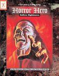 RPG Item: Horror Hero: Endless Nightmares