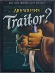 Board Game: Are You the Traitor?