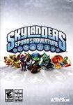Video Game: Skylanders: Spyro's Adventure