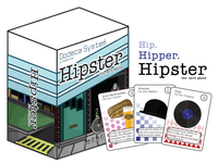 Board Game: Hipster: The Card Game