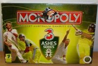 Board Game: Monopoly: Cricket Australia Charity