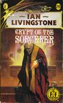 RPG Item: Book 26: Crypt of the Sorcerer