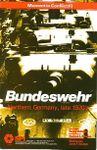 Board Game: Bundeswehr: Northern Germany, late 1970's