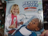 Pearly Whites: A Dental Health Game (2006)