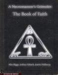 RPG Item: The Book of Faith