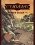 RPG Item: Steamscapes: North America