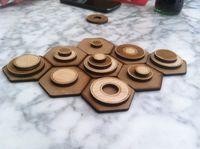 Board Game: Constructo
