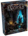 RPG Item: The Edge of Night