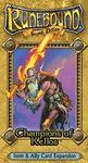 Board Game: Runebound: Champions of Kellos